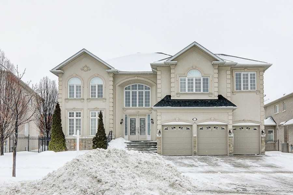 125 Boake Tr, Richmond Hill