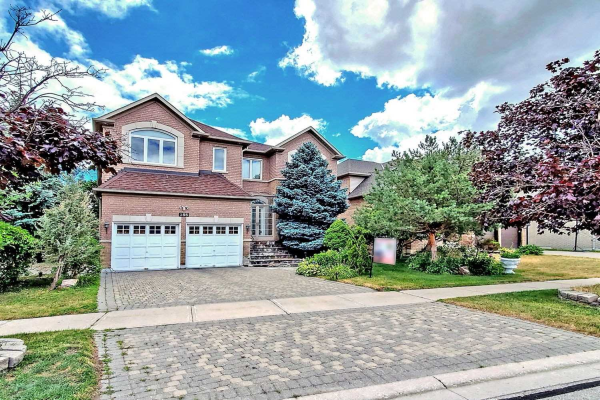 255 Boake Tr, Richmond Hill