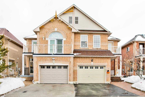 50 Nantucket Dr, Richmond Hill