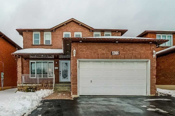 402 Forest Dr, Vaughan
