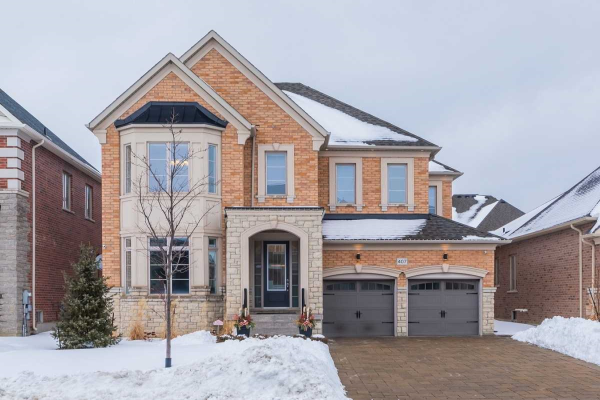 407 Woodgate Pines Dr, Vaughan
