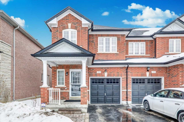 104 Northway Ave, Whitchurch-Stouffville