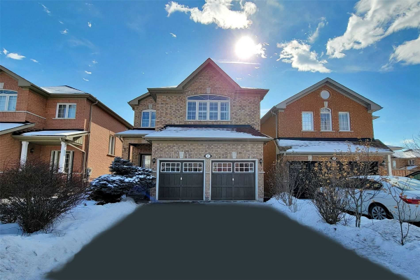47 Primont Dr, Richmond Hill