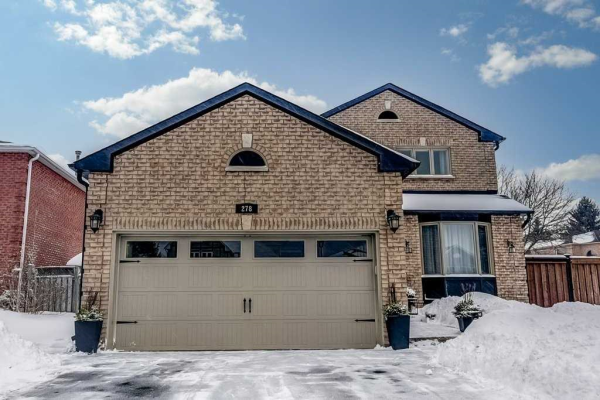 278 Billings Cres, Newmarket