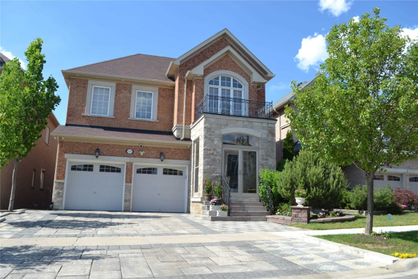 137 Moraine Hill Dr, Vaughan