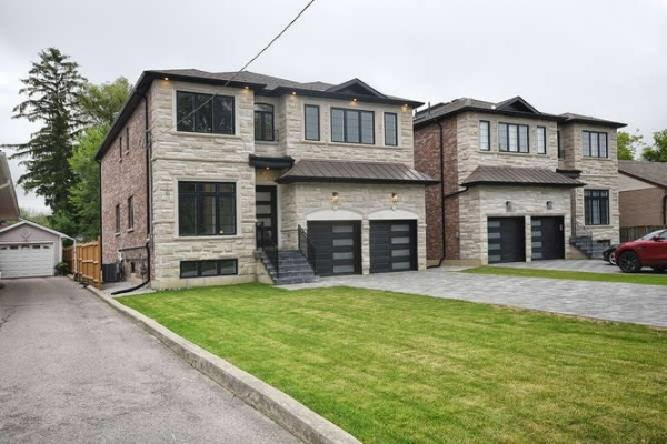 57 Moray Ave, Richmond Hill