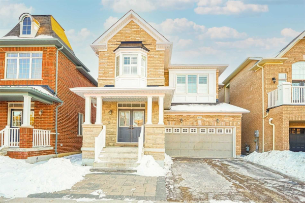 372 Mantle Ave, Whitchurch-Stouffville