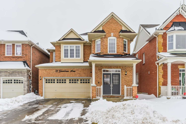 83 Greenhouse Lane, Whitchurch-Stouffville