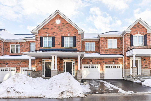 3 Buttonbush Lane, Richmond Hill