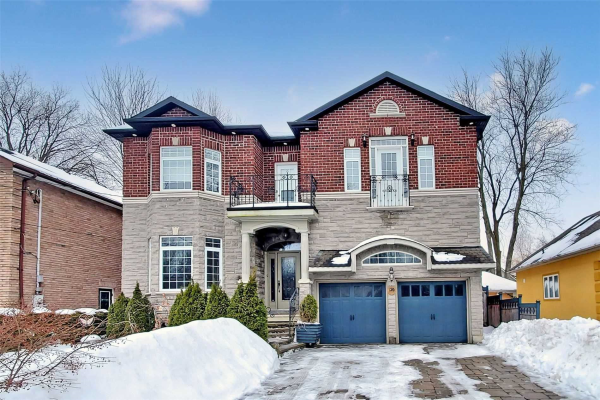 129 Lakeland Cres, Richmond Hill