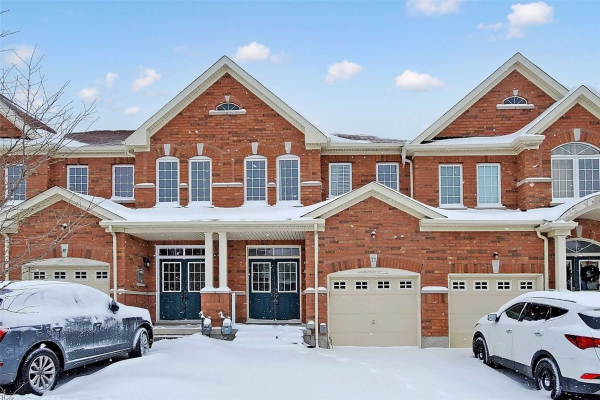 37 Big Hill Cres, Vaughan