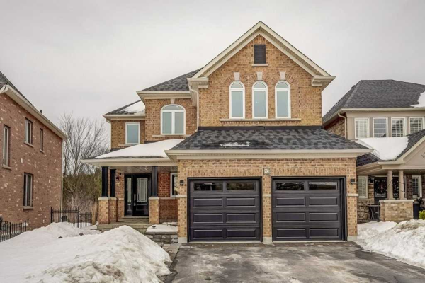 93 Verdi Rd, Richmond Hill