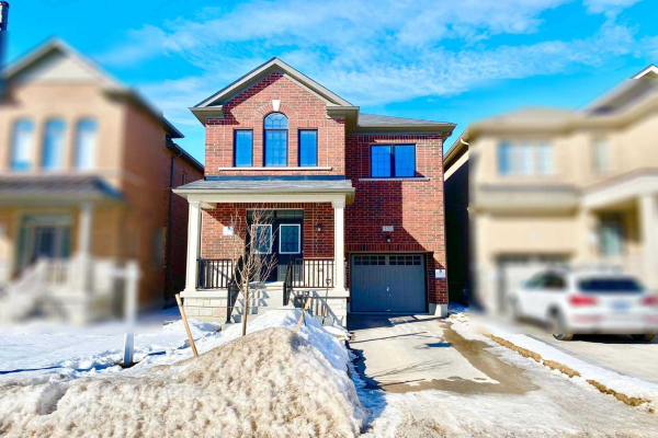 123 Buttonleaf Cres, Whitchurch-Stouffville