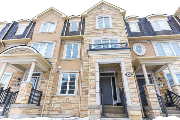 57 Casely Ave, Richmond Hill