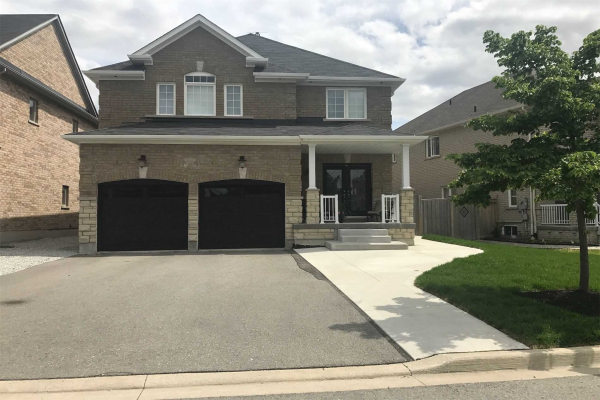 111 Andrew Hill Dr, Vaughan