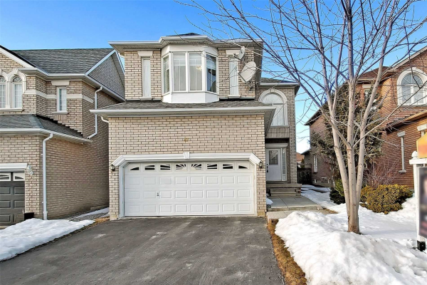 47 Kiwi Cres, Richmond Hill