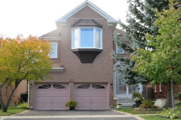 48 Havelock Gate, Markham