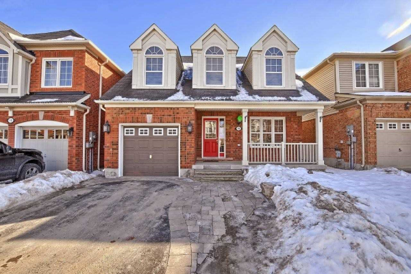19 Harry Sanders Ave, Whitchurch-Stouffville