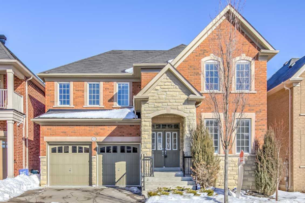 23 Serano Cres, Richmond Hill