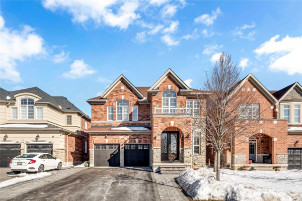 146 William Bowes Blvd, Vaughan