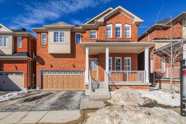 568 Forsyth Farm Dr, Whitchurch-Stouffville