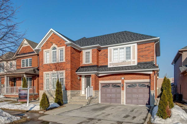 77 Treasure Rd, Vaughan