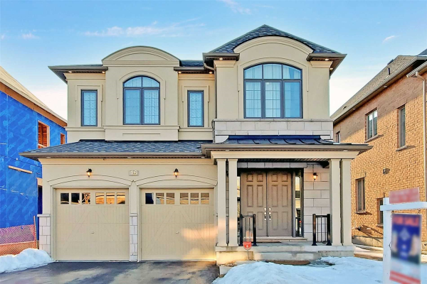 16 Cannes Ave, Vaughan