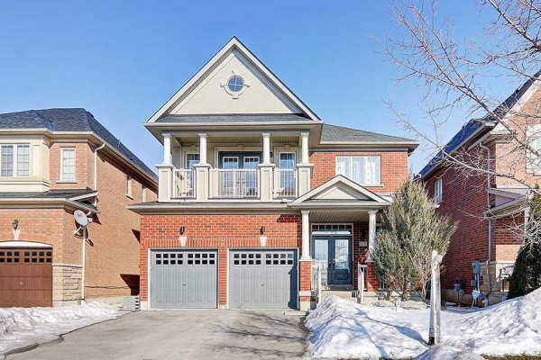 317 Via Romano Blvd, Vaughan