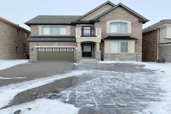 618 Clifford Perry Pl, Newmarket