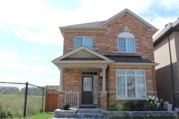 459 Riverlands Ave, Markham