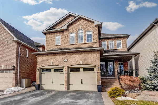 80 Sgotto Blvd, Vaughan