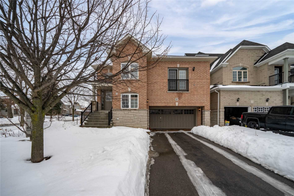 5 Wellspring Ave, Richmond Hill