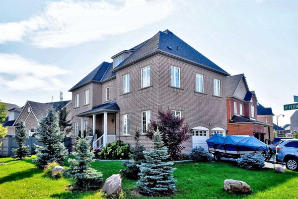 99 Giordano Way, Vaughan