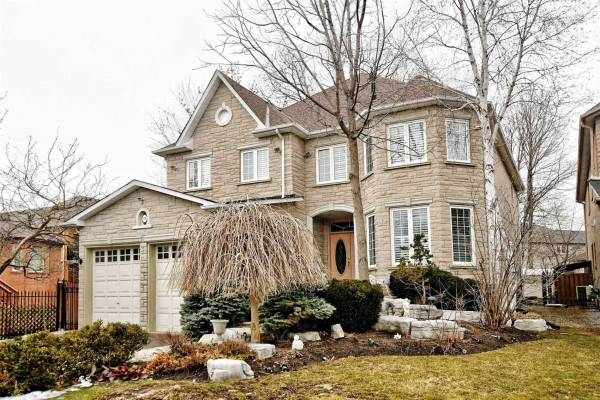118 Naughton Dr, Richmond Hill
