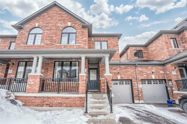 146 Spofford Dr, Whitchurch-Stouffville