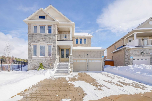 11 Philips View Cres, Richmond Hill