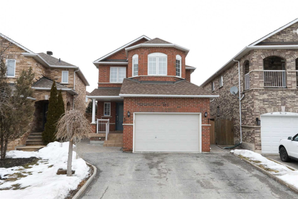 107 Purcell Cres, Vaughan