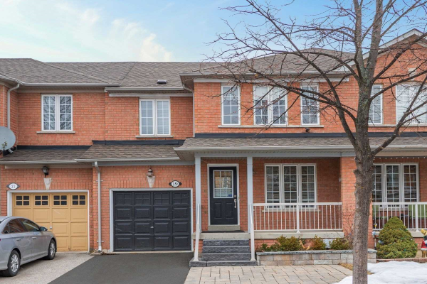 19 Tulle Ave, Vaughan