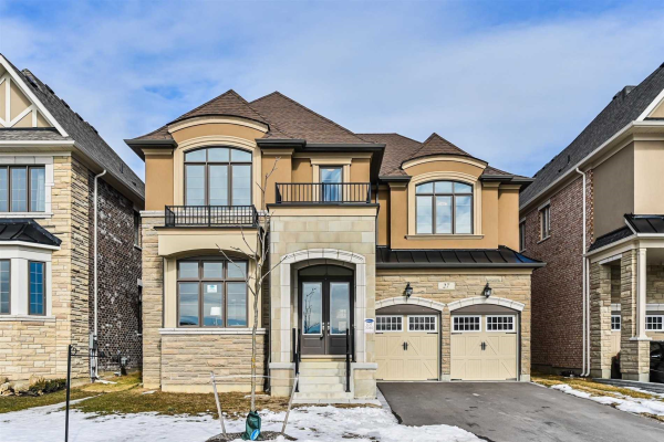 27 Grace Lake Crt, Vaughan