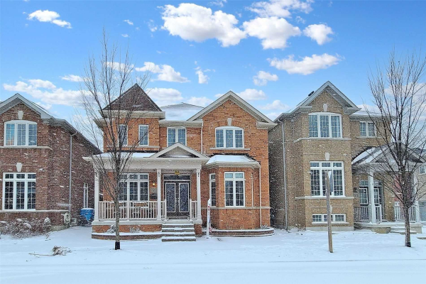 7 Honey Glen Ave N, Markham