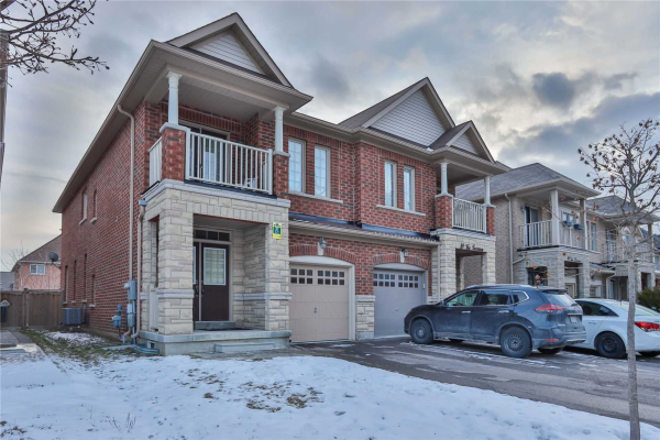 87 Via Toscana Dr, Vaughan