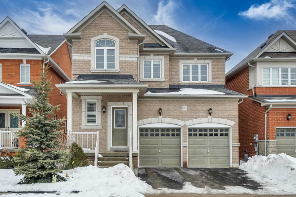 123 Duffin Dr, Whitchurch-Stouffville