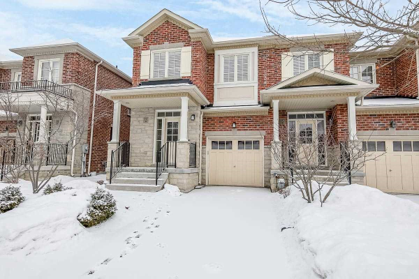 350 William Dunn Cres, Newmarket