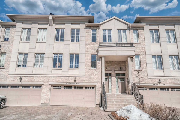 51 Plowman Lane, Richmond Hill