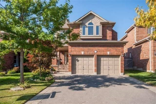 25 Mocha Cres, Richmond Hill
