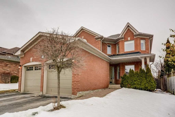 30 Mocha Cres, Richmond Hill