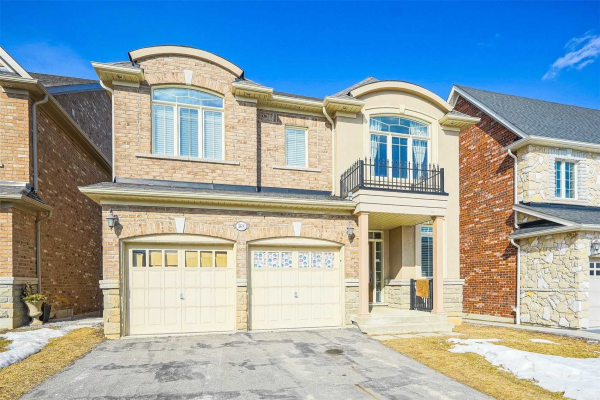 568 Valley Vista Dr, Vaughan