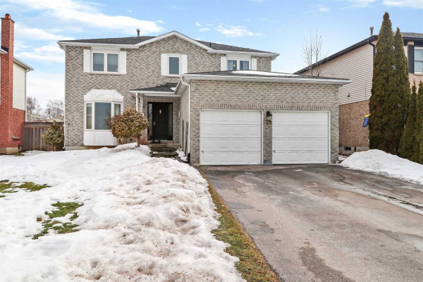 11 Summerhill Rd, East Gwillimbury