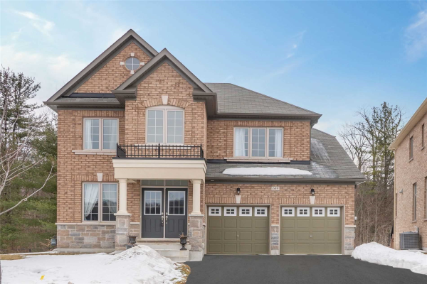 649 Clifford Perry Pl, Newmarket
