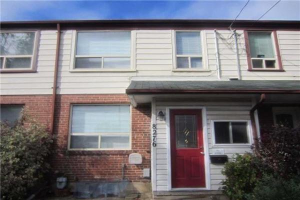 8276 Kipling Ave, Vaughan